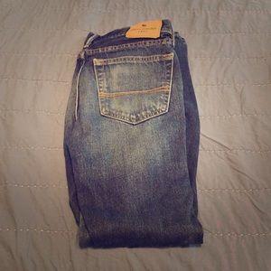 Abercrombie 1982 Boys Jeans, Size 13/14